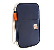 Travel Travel Wallet Travel Storage Portable Fabric