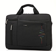 CoolBell 15.6 Inch Protective Messenger Bag Nylon Multi-functional Hand Bag For Laptop CB-6005