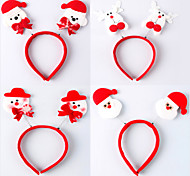 Ornaments Ornaments Unlit Holiday Plastic Christmas Decoration
