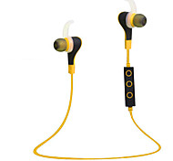 Caldecott BT-50 Stereo Super Bass Bluetooth Earphone Music Treble Clear Hi-Fi Wireless Earphones with Microphone