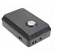 GSM MMS With Voice Recorder Take Video Bug Monitor GPS Locator Anti-Lost Alarm SOS Alarm Security
