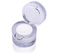 1Pcs Brand Makeup Natural Long Lasting Eye Glitter Powder Face Highlighter Makeup White Brightener Glitter Powder Eye Shadow Cosmetic
