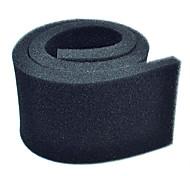 Aquarium Foam/Sponge Filter 100x12x2cm Non-toxic & Tasteless Sponge
