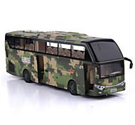 Игрушки Автобус Металл День детей Рождество День рождения