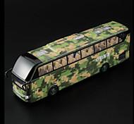 Vehículo de granja Vehículos de tracción trasera Juguetes de coches 1:10 Metal Plástico Verde Modelismo y Construcción