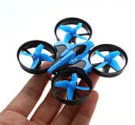Drohne JJRC 6 Kanäle 6 Achsen 2.4G - Ferngesteuerter QuadrocopterFerngesteuerter Quadrocopter Fernsteuerung Flugzeug Rotorenblätter USB -