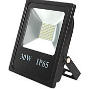 IP65 riflettori impermeabile lampada 30W 60LED 5730smd giardino esterno illuminazione a led proiettore (dc12-80v)