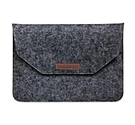 новая черная фетровая сумка для Macbook air11.6 / 13,3 воздух / 13,3 Сетчатка / 13,3 про