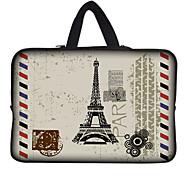 Handbags Sleeves for Cartoon Textile Material