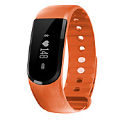 CARDMISHA NEW Smart Wristband ID10 Smart Bracelet Fitness Smart band heart rate monitor  for IOS android