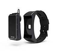 JAKCOM Smart Bracelet Smart Watch Smart Rings Earphone Wristbands CableWater Resistant/Waterproof Long Standby Calories Burned Pedometers