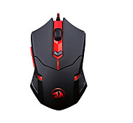 Redragon M601 CENTROPHORUS-2000 DPI Gaming Mouse for PC 6 Buttons Weight Tuning Set.