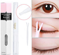 1 Pcs Double-Fold Eyelid Styling Cream Double-Fold Eyelid Artifact Ultra-Thin Transparent Color Large Sticker Persistent Stealth