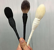 1Pcs Handmade Rattan Make Up Brushes Fashion Professional Makeup Tools Brush Hand-Tie Lines Blush