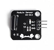 Crab Kingdom CK012 Vibration Sensor Module Alarm Sensor Module Building Blocks Components