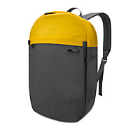 For MacBook Air Pro 11.6'' to 14'' Waterproof Oxford Cloth Laptop Bag Backpack Travel Bag Simple and Stylish