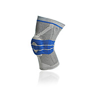 Unisex Knee Brace Breathable Stretchy Protective Football Sports Outdoor