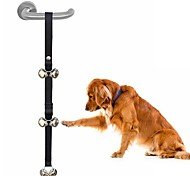 Dog Cat Training Behavior Aids Door Bell