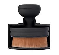 Foundation Brush Beveled Brush BB Cream Concealer Foundation Powder Brushes Synthetic Fifber Face Cosmetic Blush Brush Make Up Beauty Tool