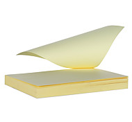 Business Sticky Notes Paper