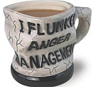 Оригинальные Стаканы, 400 ml BPA Free Керамика Телесный Молоко Кофейные чашки Чашки для путешествий