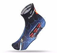 XINTOWN Men's and Women's Riding Cycling Shoes Cover Waterproof Touring Bike Overshoes MTB Bicycle Wear Shoe Cover Copriscarpe Ciclismo