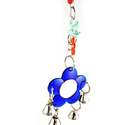 Bird Toys Stainless Steel