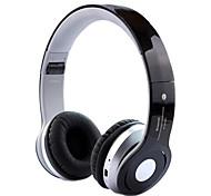 at-bt802 fones de ouvido bluetooth sem fio fone de ouvido fones de ouvido auricular mãos-livres estéreo com microfone microfone para HTC
