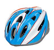 Sports Unisex Bike Helmet 17 Vents Cycling Cycling Mountain Cycling Road Cycling Recreational Cycling Hiking Climbing PC EPSBlack Blue
