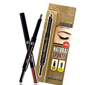 Hanyas® Eyebrow Pencil Dry Long Lasting / Waterproof / Natural
