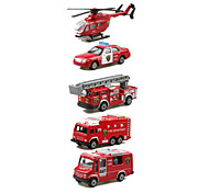 Vehicle Playsets Car Helicopter Metal Plastic Christmas Birthday Children's Day