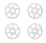 4pcs Gear Wheel for WLtoys V686 V686K V686G RC Quadcopter Original Spare Parts V686-08