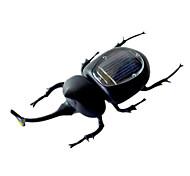 Toys For Boys Discovery Toys Solar Powered Toys Animal Metal Plastic Black