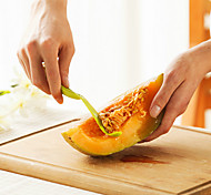 Kitchen Gadgets The Lazy Supplies Portable Fruit Knife Creative Orange Paring Knife Peel Stripper