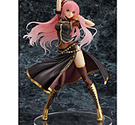 Figure Anime Azione Ispirato da Vocaloid Megurine Luka PVC 23 CM Giocattoli di modello Bambola giocattolo