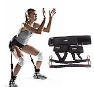 Ленты для разминки Аэробика и фитнес Для спортивного зала Съемный Переносной Силовая тренировка черный Металл