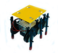Toys For Boys Discovery Toys DIY KIT Robot Robot ABS Rainbow