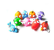 Decompression Doll Stress Relievers Novelty & Gag Toys Key Chain Toys PVC
