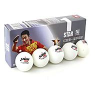 10PCS 1 Star Ping Pang/Table Tennis Ball