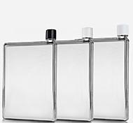 Стаканы, 750 Пластик Сок Вода Бутылки для воды