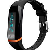 yyx12 умный браслет / смарт-часы / вид деятельности trackerlong ожидания / шагомеры / монитор сердечного ритма / будильник / слежение