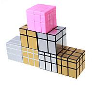 Shengshou® Cubo 2*2*2 3*3*3 Alien Velocità Livello professionale Cubi Anti-pop della molla regolabile ABS