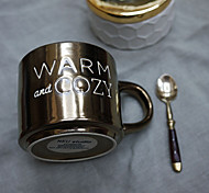 Стаканы, 400 Кофейные чашки Чашки для путешествий