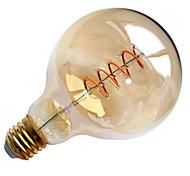 1шт 4шт g95 мягкая филаментная лампа с лампочкой для ламп (земной шар) для интернет-бара ac220-240v