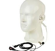 365 AccessoriesTensile type High definition Universal type Walkie Talkie headphones For Kenwood 365 Baofeng