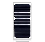 caricabatteria pannello solare solare neo per 6.5W 6v all'aperto