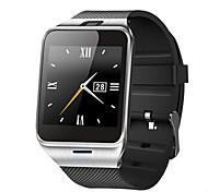 Men's Women's  Camera NFC Dialer Sleep Monitor Sedentary Remind Function Smart Watch Phone