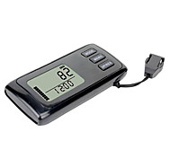 3D Multifunctional Electronic Pedometer For Middle And Old Aged People