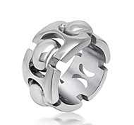 Special Offer New Metal Jewelry Rings The Unique Design And Exquisite Interlocking Ring Vows Of Love Jewelry Sa011