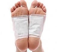 Ступни Руководство Снимает общую усталость Облегчает боль в ногах Чистка Детокс Переносной Микс